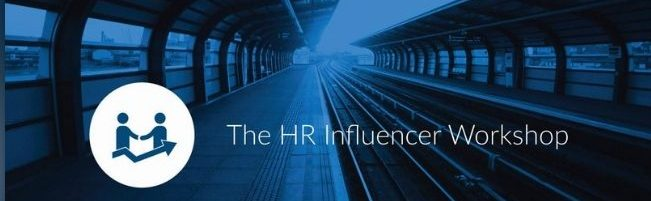 HR Influencer Workshop