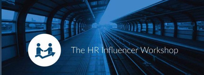 HR Influencer image